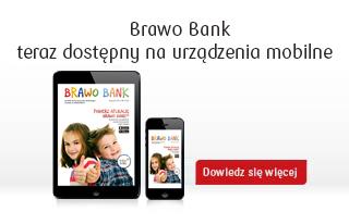 Znalezione obrazy dla zapytania brawo bank