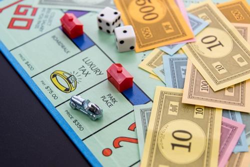 Zabawa w oszczędzanie. Fot. shutterstock.com