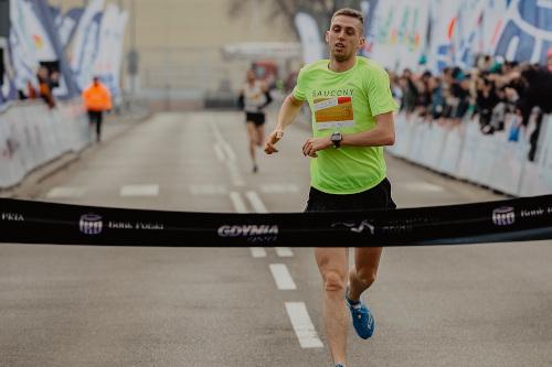 0efc0b067 Sylwetki polskich biegaczy #6: Tomasz Grycko   Sylwetki biegaczy ...
